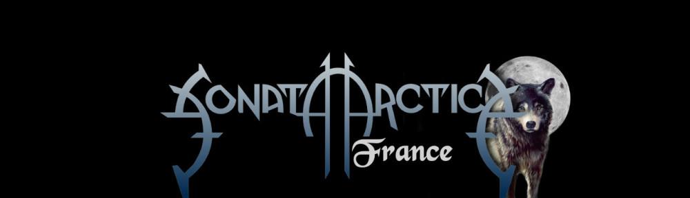 Sonata Arctica France