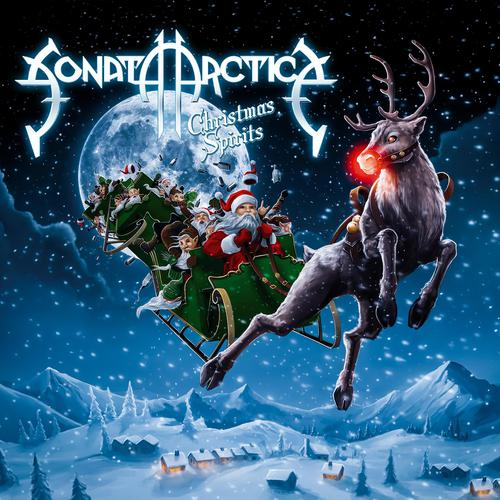 Christmas Spirits - Single inédit 2015